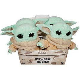 """JCPENNEY Star Wars The Child 8"""" Plush"""