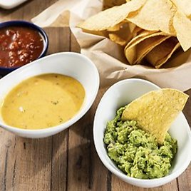Free Queso for a Year!