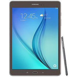 """46% OFF! Samsung Galaxy Tab A with S Pen 9.7"""" 16 GB Wifi Tablet"""