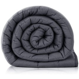 Bedsure Weighted Blankets 12lbs Twin - 48 X 72 Inches