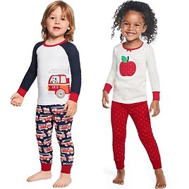 $5.99 for 2-Piece PJ Sets (Mult. Styles)