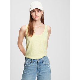 ForeverSoft Scoopneck Tank Top