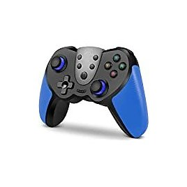 Zacro Wireless Switch Controller for Nintendo - Gamepad Built-in Rechargeable Battery, Remote Joystick for Nintendo Switch Console Suitable for Multiplayer Games, 2 Pcs: Computers & Accessories