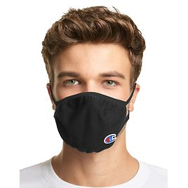 Ellipse Wicking Adult Face Mask, 3-Pack (3 Colors)