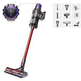 Dyson V11 Outsize Origin+ Cordless Vacuum with Tools - 9671427 | HSN