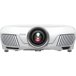 Home Cinema 4010 4K PRO-UHD® Projector with Advanced 3-Chip Design and HDR - Refurbished