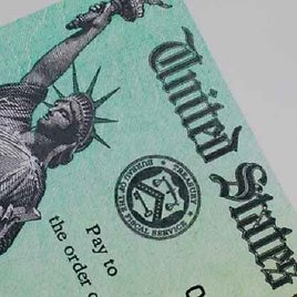 60,000 Stimulus Checks Sent to Dead People Have Been Returned
