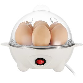 7 Capacity Electric Egg Cooker
