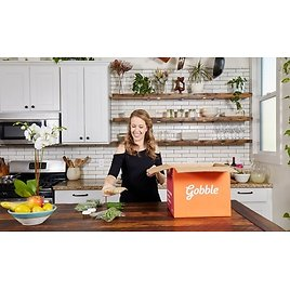Up to 55% OFF! One or Two Weeks of Classic Dinners or Lean & Clean Dinners for Two from Gobble (Up to 55% Off)