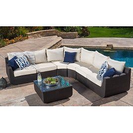 Memorial Day Deal: Up to 20% Off Patio Sets Accessories