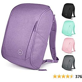 Simple Modern Laptop Compartment Wanderer Travel Backpack