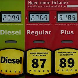 These States Have The Highest Gas Prices Over Memorial Day Weekend, According to GasBuddy