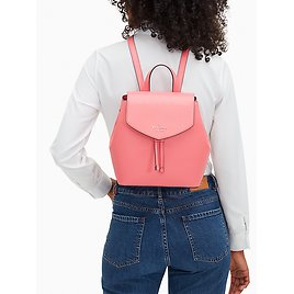 Today Only! Lizzie Medium Flap Backpack (3 Colors)