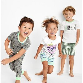 Up to 70% Off Kids Sale + Extra $10 Off $25+
