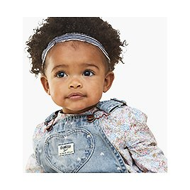 Save An Extra 50% OFF! Entire Site. Kids Clothes, Boy, Girl & Toddler Clothes | OshKosh B'gosh