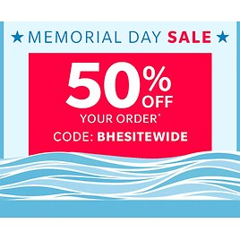 Save An Extra 50% Off Sitewide. 12 Brands 1 Easy Checkout (coupon Code Included)