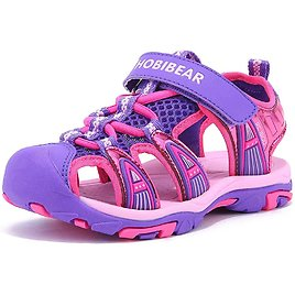 Unisex Kids/Todllers Outdoor Sandles 40% Off + Free Shipping Code 40PPAM56 On Amazon.com