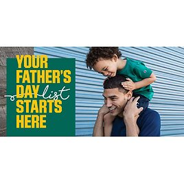Father's Day Gifts Sale - Dick's Sporting Goods