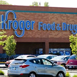 Kroger Offers $1M, Free Groceries to Customers with COVID Vaccine