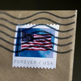 US Postal Service Increasing Stamps to 58¢