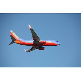 Southwest Airlines' Memorial Day Sale Discounts Fares As Low As $49