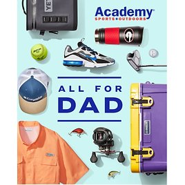 (May-31) Fathers Day Gift Guide