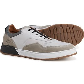BULLBOXER Made in Europe Bently Sneakers - Leather (For Men)