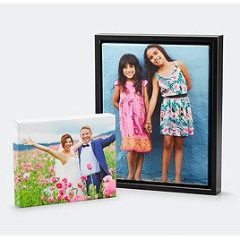 $22.49 Unframed Canvas Prints (16x20-inch)