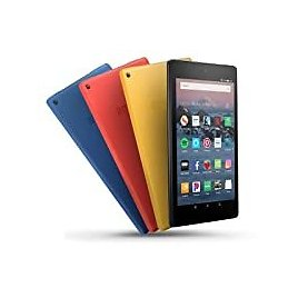 Refurb Amazon Kindle and Fire Tablets Sale