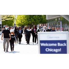 Memorial Day Weekend Brings Full Reopening to Chicago's Navy Pier