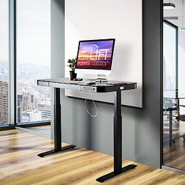 47.6″ Standing Desk with Adjustable Height