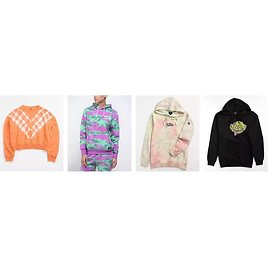 Up to 70% Off On Select Styles & Brands - Sale Hoodie