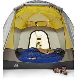 4 Person The North Face Wawona Dome Tent