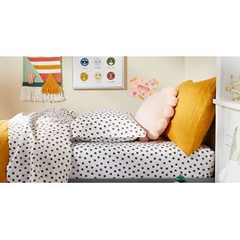Kids' Bedding From $7.50