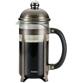 BonJour Coffee 8-Cup Maximus™ French Press Coffee Maker
