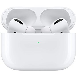 Apple AirPods Pro with Wireless Charging Case Refurb