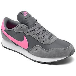 Big Girls MD Valiant Casual Sneakers from Finish Line
