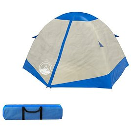 Backpacking 2 Person Tent with Carry Bag