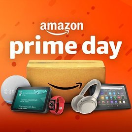 Early Prime Day Deals!