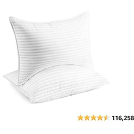 Beckham Hotel Collection Bed Pillows for Sleeping