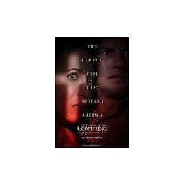 BOGO Free The Conjuring: The Devil Made Me Do It