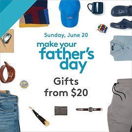 Top Father's Day Gifts From $20 | Nordstrom Rack