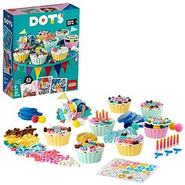 LEGO DOTS Creative Party Kit 41926 (622 Pieces)