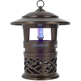 New! DynaTrap LED Mosquito and Insect Trap