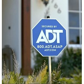 FREE $850 in ADT-Monitored Home Security Equipment