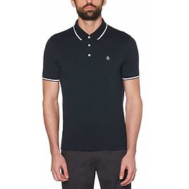 $26.24 Contrast Tipping Polo