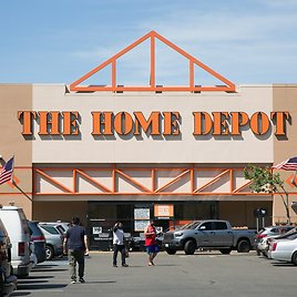 """Home Depot """"New Lower Prices"""" Deals"""