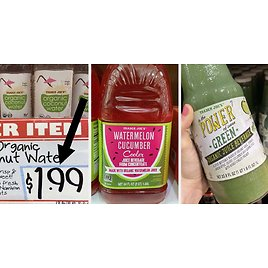 """All Of Trader Joe's Soft Drinks, Ranked From """"Skip It"""" To """"Stock Up"""""""