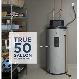 GE Water Heaters From $199.97 - Costco