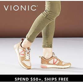 Up to 60% OFF! |Vionic